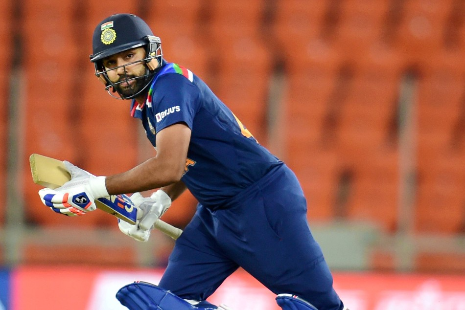 India's Rohit Sharma Will Be The Top Scorer Predicts ...